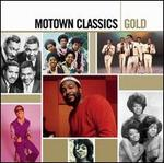 Motown Classics: Gold - Various Artists