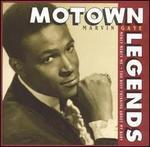 Motown Legends: Mercy Mercy Me - Marvin Gaye