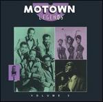 Motown Legends, Vol. 5