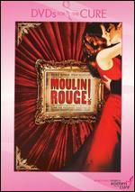 Moulin Rouge [Pink Cover] - Baz Luhrmann