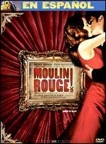 Moulin Rouge! - Baz Luhrmann