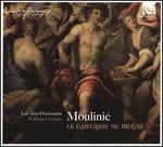 Moulinié: Le Cantique de Moÿse