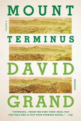 Mount Terminus - Grand, David, PH.D.