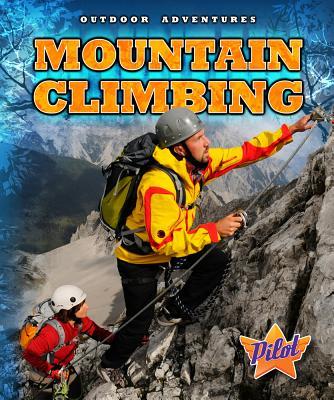 Mountain Climbing - Green, Sara