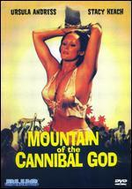 Mountains of the Cannibal God