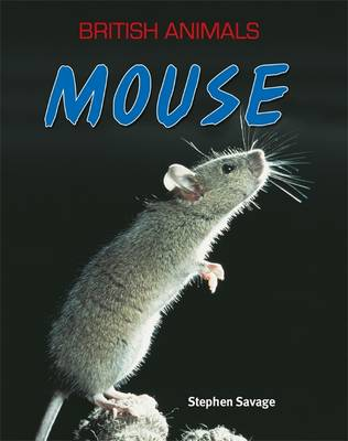 Mouse - Savage, Stephen