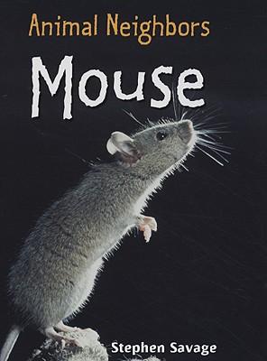 Mouse - Savage, Stephen