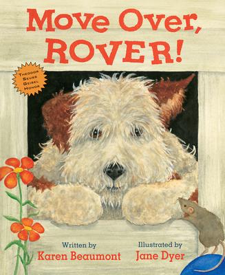 Move Over, Rover! - Beaumont, Karen