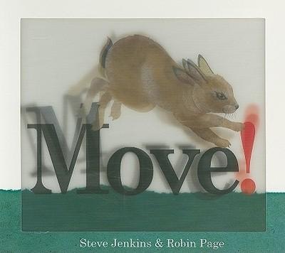 Move! - Page, Robin