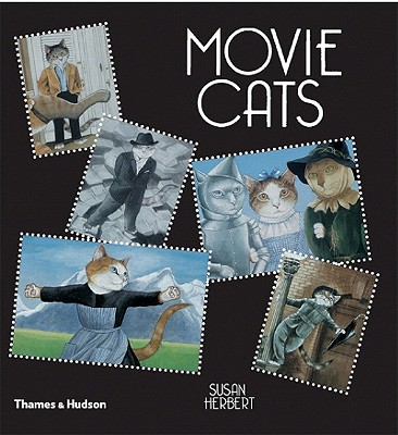 Movie Cats - Herbert, Susan