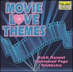 Movie Love Themes - Erich Kunzel / Cincinnati Pops Orchestra