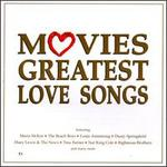 Movies Greatest Love Songs