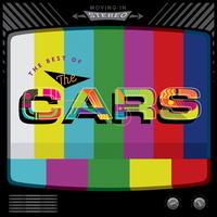 Moving in Stereo: The Best of the Cars [LP] - The Cars