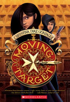 Moving Target - Gonzalez, Christina Diaz