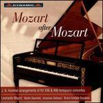 Mozart After Mozart