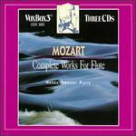 Mozart: All the Works for Flute