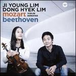 Mozart, Beethoven: Violin Sonatas