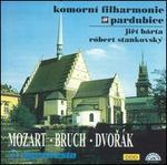 Mozart, Bruch, Dvorák