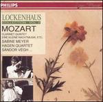 Mozart: Clarinet Quintet; Eine kleine Nachtmusik; etc.