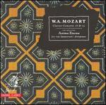 Mozart: Clavier-Concerte 18 & 19