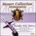 Mozart Collection: 100 Masterpieces, Vol. 2