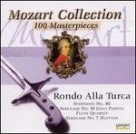 Mozart Collection: 100 Masterpieces, Vol. 2