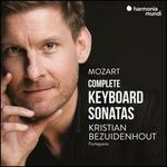 Mozart: Complete Keyboard Sonatas