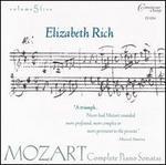 Mozart: Complete Piano Sonatas, Vol. 5