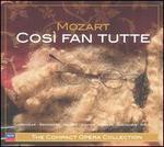 Mozart: Cos� fan tutte [1973-74 Recording]