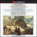 Mozart: Cos� fan tutte (Highlights)