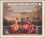 Mozart: Così fan tutte - Amanda Roocroft (vocals); Carlos Feller (vocals); Eirian James (vocals); English Baroque Soloists; Rainer Trost (vocals);...