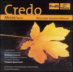 Mozart: Credo-Messe
