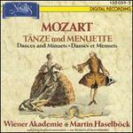Mozart: Dances & Minuets