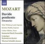Mozart: Davide penitente (Oratorio)
