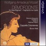 Mozart: Demofoonte (Fragments of an Opera)
