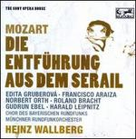 Mozart: Die Entführung aus dem Serail