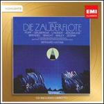 Mozart: Die Zauberflöte (Highlights) [CD includes Libretto]