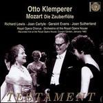 Mozart: Die Zauberfl�te
