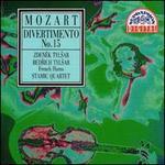 Mozart: Divertimento K287