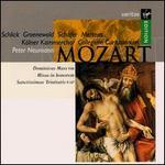 Mozart: Dominicus Mass; Missa Trinitatis