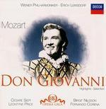 Mozart: Don Giovanni (Highlights)