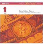 Mozart: Early Italian Operas