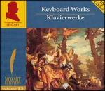 Mozart Edition: Keyboard Works [Box Set]