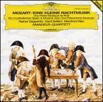 Mozart: Eine Kleine Nachtmusik; Ein Musikalischer Spaß