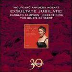 Mozart: Exsultate Jubilate!