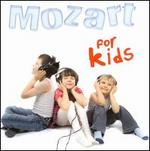 Mozart for Kids [Virgin]