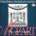 Mozart: Frie Maurer Kantaten