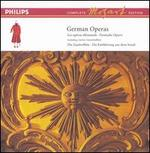 Mozart: German Operas - Ann Murray (vocals); Anthony Rolfe Johnson (vocals); Armin Ude (vocals); Christiane Eda-Pierre (vocals);...