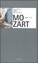 Mozart: Grand Partita; Arrangiamenti