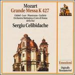 Mozart: Grande Messa, K.427